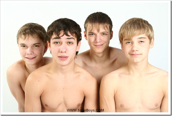 5 star boys 007