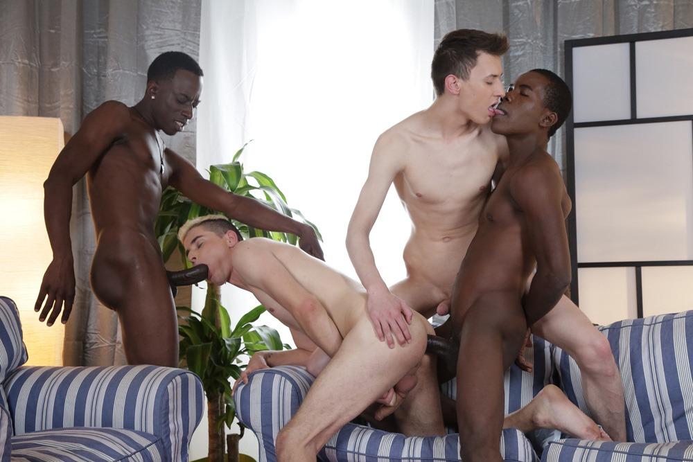 Black Gay Desire