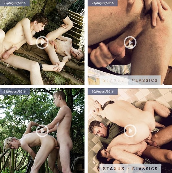 Staxus-twinks-videos