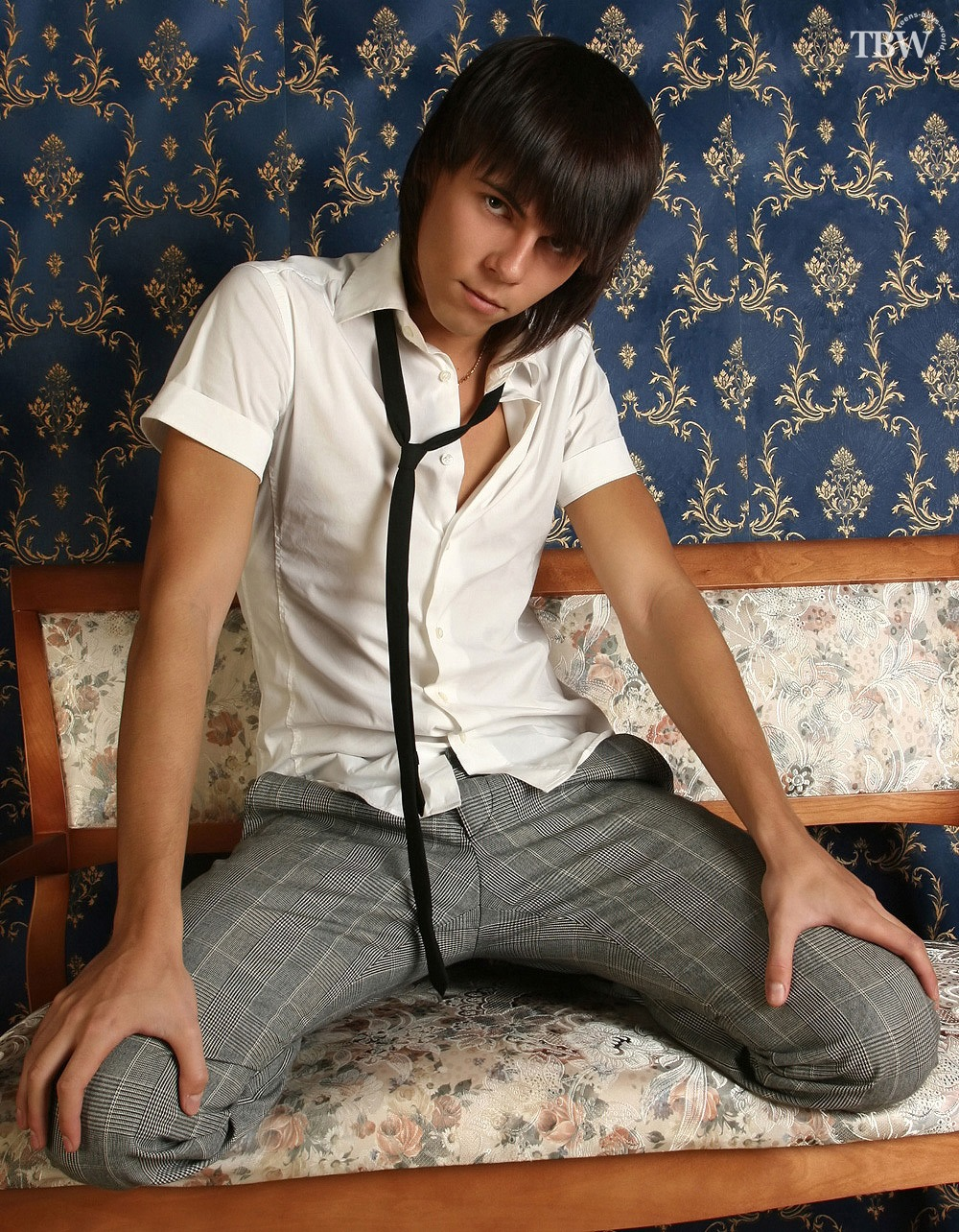 Teen boy stripping nude galleries gay adam 3