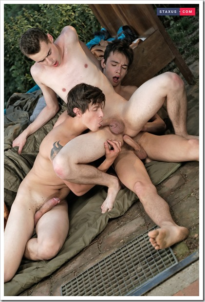 Free college orgy video full length